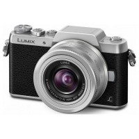 Camera foto Panasonic DMC GF7KEG S