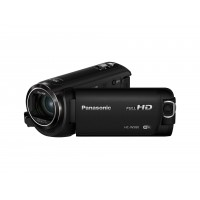 Camera video Panasonic HC W580EP K