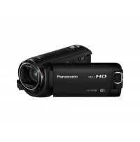 Camera video, HC-W580EP-K, zoom optic 50x, Panasonic
