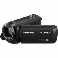 Camera video Panasonic HC V380EP K