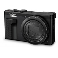 Camera foto Panasonic  DMC TZ80EP K, zoom optix  30x