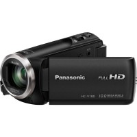 Camera video Panasonic HC V180EP K