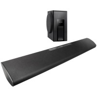 Home Cinema Sound Bar Panasonic SC HTB18EG K