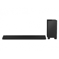Home Cinema Sound Bar Panasonic SC HTB485EG