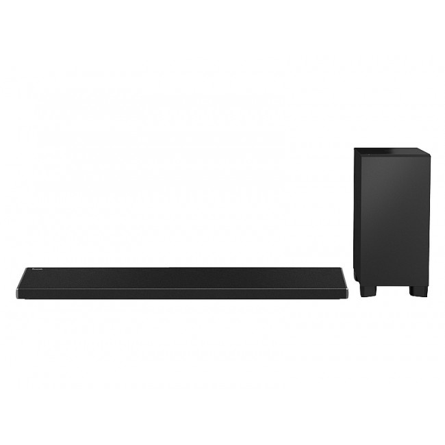 Home Cinema Sound Bar SC-ALL70TEG,Bluetooth,Nfc,wi-fi,wireless subwofer, Panasonic
