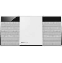 Microsistem HI-FI SC-HC300EG-W,10W cu CD si Radio TESTARE in Showroom Panasonic
