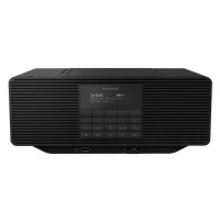 Radiocasetofon portabil cu CD, Dab+, model RX-D70BTEG-K,TESTARE in Showroom