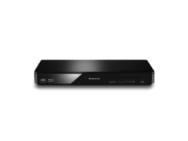 Player inteligent de retea Blu-ray Disc  DMP-BDT380EG JPEG 4K player,Panasonic