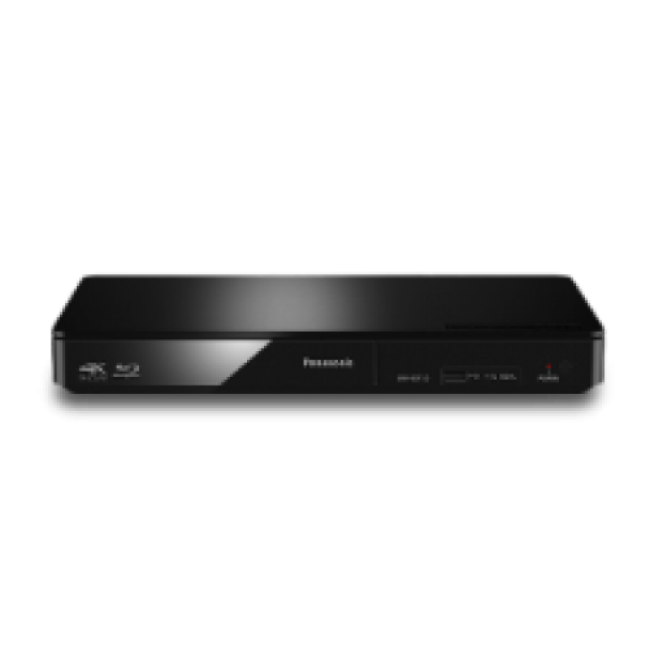 Player inteligent de retea Blu-ray  DMP-BDT180EG, TESTARE in Showroom Panasonic