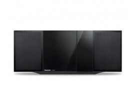 Microsistem HI-FI  SC-HC395EG-K,cu CD, Radio, Bluetooth,TESTARE in Showroom Panasonic