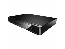Blu-ray player Panasonic BDT167EG, 3D, Internet Apps Panasonic