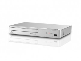 Player inteligent de retea Blu-ray  DMP-BDT168EG ,Panasonic TESTARE in Showroom
