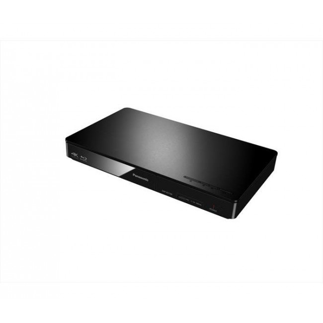Player inteligent de retea Blu-ray Disc DMP-BDT280EG,Panasonic TESTARE in Showroom  Resigilat