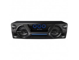 Microsistem  SC-UA3E-K, 300W, FM, CD, USB, Bluetooth, negru, TESTARE in Showroom Panasonic