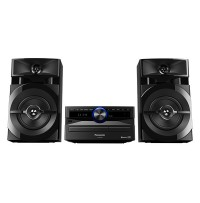 Minisistem audio SC-UX100EK, 300W, Bluetooth, USB, TESTARE in Showroom PANASONIC