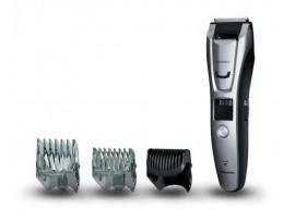 Aparat de tuns mustata si barba Wet/Dry, lavabil, utilizare cu/fara cablu, ER-GB80-S503 Panasonic