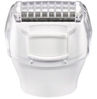 Accesoriu cap shaver si trimmer PANASONIC ES-2D01-W503, compatibil cu epilatoarele din seria ES-EL--- Retur in 30 de zile