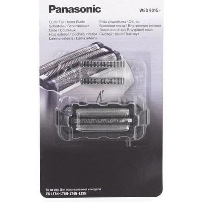 Folie+Cutite WES9015Y pentru aparate de ras Panasonic