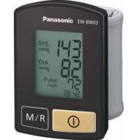 Tensiometru automat pentru incheietura, EW-BW03K800 Panasonic