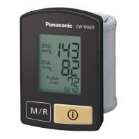 Tensiometru automat Panasonic EW BW03K800, pentru incheietura