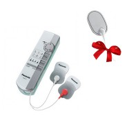 Electrostimulator Tens EW6011S800 Panasonic---4 Electrozi EW4302W800 CADOU