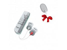 Electrostimulator Tens EW6011S800 Panasonic---4 Electrozi EW4302W800