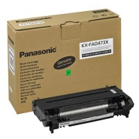 Drum unit Panasonic KX FAD473X