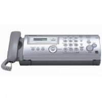 Fax Panasonic KX FP207FX  S, cu hartie A4