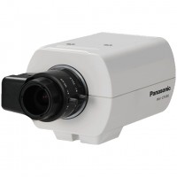 Camera video de supraveghere analogica Panasonic WV CP300G