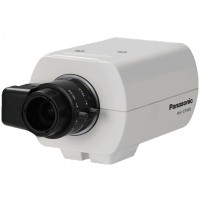 Camera video de supraveghere analogica Panasonic WV-CP310EG