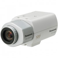 Camera video de supraveghere analogica Panasonic WV CP600G