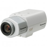 Camera video de supraveghere analogica Panasonic WV-CP620E
