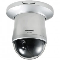 Camera PTZ dome Panasonic WV CS580 Super Dinamic 6