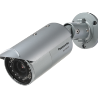 Camera video de supraveghere de exterior Panasonic WV CW314L