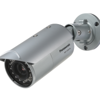 Camera video de supraveghere de exterior Panasonic WV-CW314L