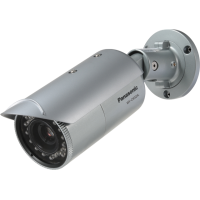 Camera video de supraveghere de exterior Panasonic WV CW324L