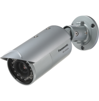 Camera video de supraveghere de exterior Panasonic WV-CW324L