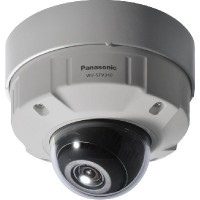 Camera super dinamica HD Dome IP Panasonic WV SFV310, antivandal