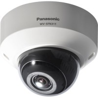 Camera super dinamica HD Dome IP Panasonic WV SFN311, de retea