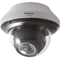 Camera de securitate 4K Panasonic WV SFV781L
