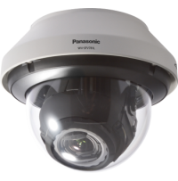 Camera de securitate 4K Panasonic WV-SFV781L