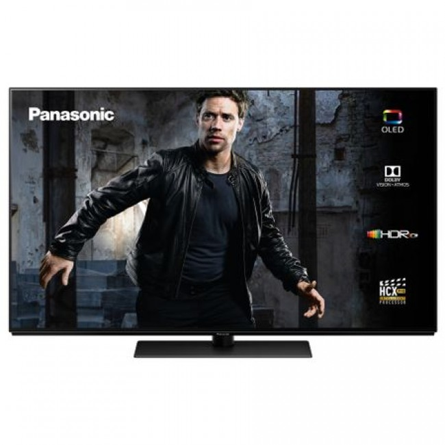 Televizor OLED Smart Panasonic, 139 cm, TX-55GZ950E, 4K Ultra HD