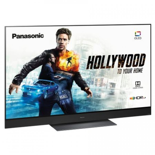 Televizor OLED Smart Panasonic, 164 cm, TX-65GZ2000E, 4K Ultra HD