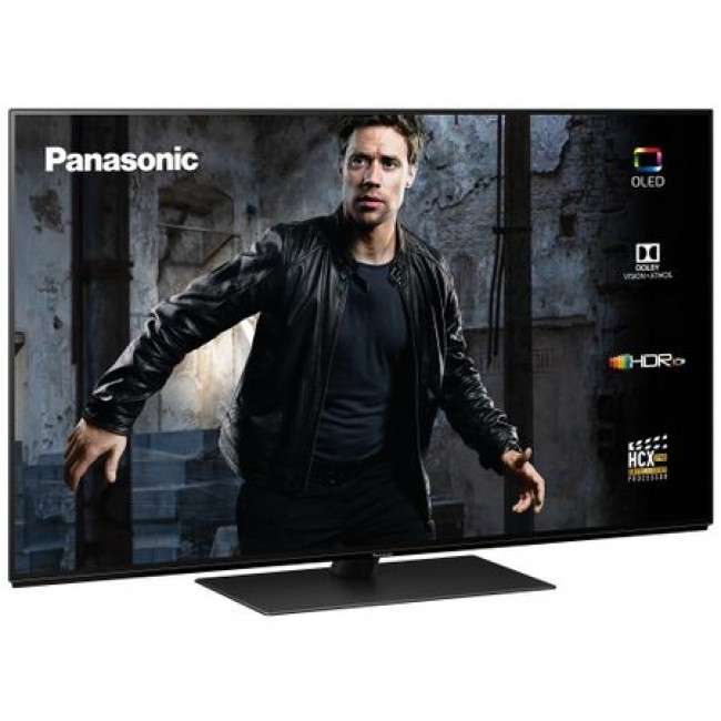 Televizor OLED Smart Panasonic, 164 cm, TX-65GZ950E, 4K Ultra HD