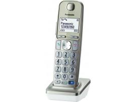 Receptor suplimentar KX-TGEA20FXN, argintiu, Panasonic