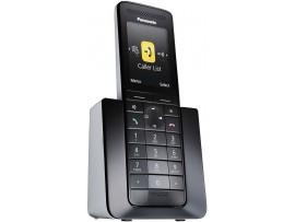 Telefon DECT, design simplu si elegant, KX-PRS110FXW , Panasonic