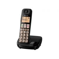 Telefon DECT Panasonic KX TGE110FXB