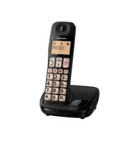 Telefon DECT, model KX-TGE110FXB, Panasonic