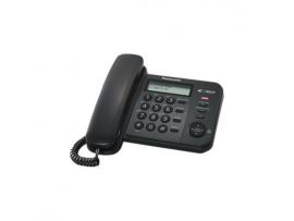 Telefon analogic Panasonic KX-TS560FXB