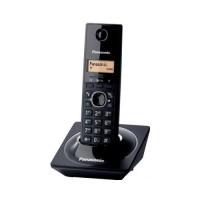 Telefon DECT Panasonic KX TG1711FXB, negru